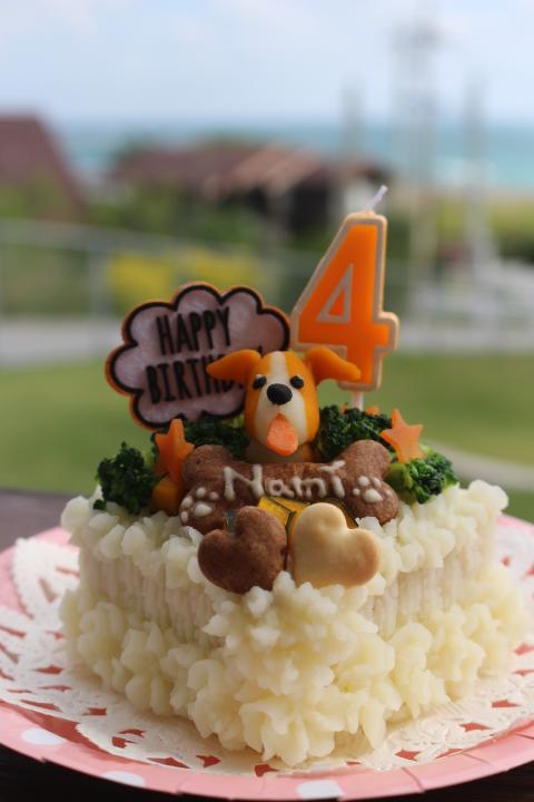Happy Birthday ♪♪ ナミちゃん☆