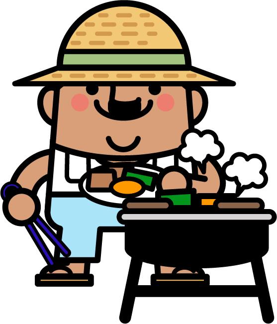 3周年記念☆わんちゃんと一緒に BBQ ♪♪