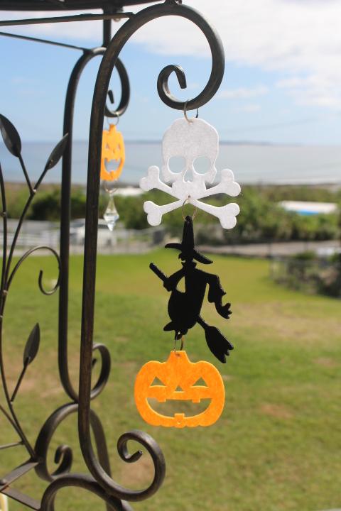 Halloween Party ご予約受付終了となりました!!